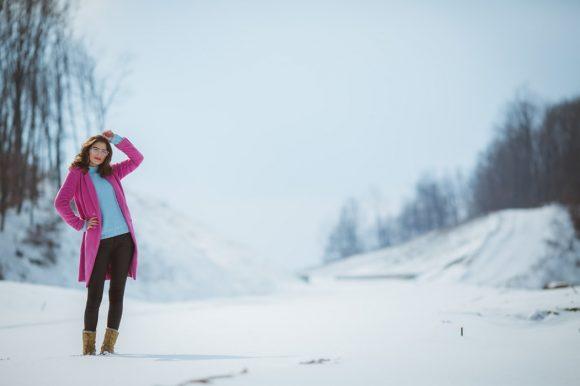 Nos conseils pour garder la forme en hiver !